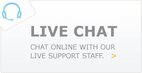 Live Chat: Chat online with our live support staff.